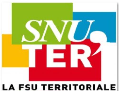 Note SNUTER-FSU juin 2020 COVID