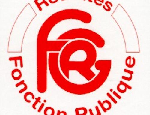 La provence: Article FGR 04