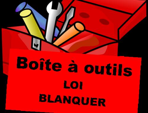 Loi Blanquer NON: Le programme / Les outils