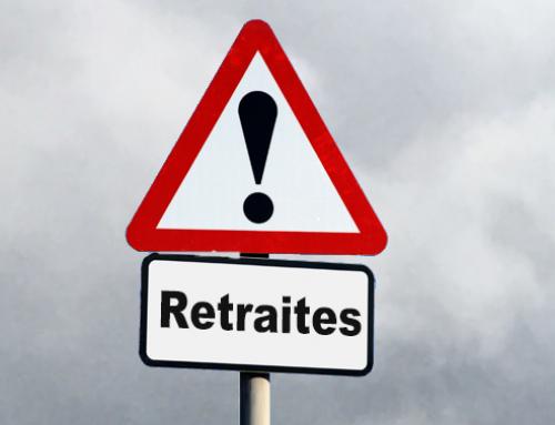 La retraite par points, machine à diminuer les pensions?