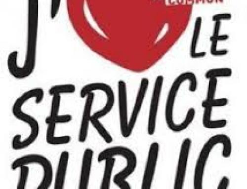 Alpes de Haute Provence samedi 28 /09 à Chateau Arnoux : défense des services publics