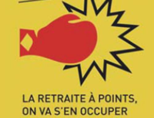 Alpes de Haute Provence : Retraites, communiqué des syndicats de l'Éducation