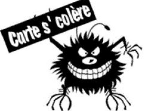 04 : Carte scolaire / Mouvement départemental : Le mercredi 22 janvier, toutes et tous devant le Rectorat d'Aix-Marseille