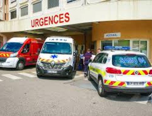 Urgences de Sisteron: audience avec les services de la préfecture du 2 juin