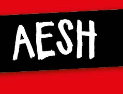 Visio-conférence AESH mercredi 14 octobre