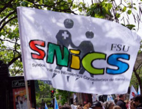 SNICS/FSU : «un dialogue social inexistant»