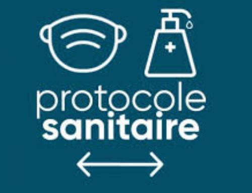 Protocole sanitaire dans les écoles : les nouvelles règles applicables à partir du 8 février 2021